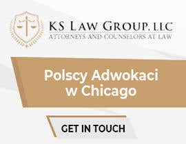 #25 for Banners for a law company by logocubic