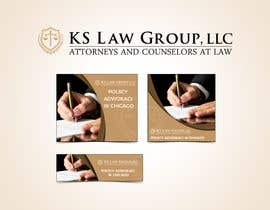 #26 for Banners for a law company by CreativeWolf33