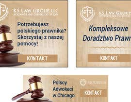 #17 for Banners for a law company by jmpstart