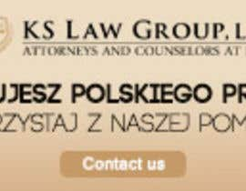 #30 for Banners for a law company by khumascholar
