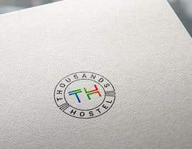 #101 for Thousands Hostel [Logo Contest] by tamamallick