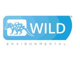 #42 for Refresh Logo for Wild Environmental af kamibutt01