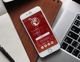 Nro 2 kilpailuun High Quality UI/UX Design for an Android Application käyttäjältä hammadraza06