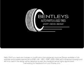 #31 for BENTLEYS AUTO PARTS & USED TIRES by asif01919