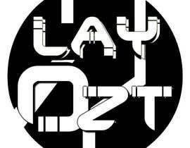 #44 , MUSIC BAND LOGO 来自 DefloArt