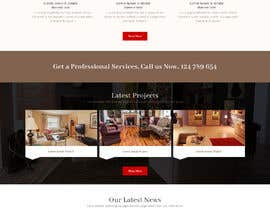 #17 for Design Responsive Website For Local Business by saidesigner87