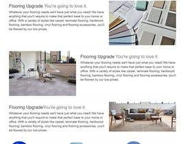 #26 for Design Responsive Website For Local Business by LizdianaH