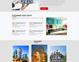 #8 for Design Responsive Website For Local Business by Baljeetsingh8551