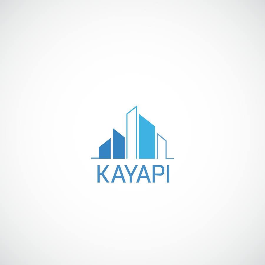 Penyertaan Peraduan #                                        48                                      untuk                                         Design a logo for our construction company