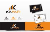 Logo Design Entri Peraduan #27 for Design a logo for our construction company