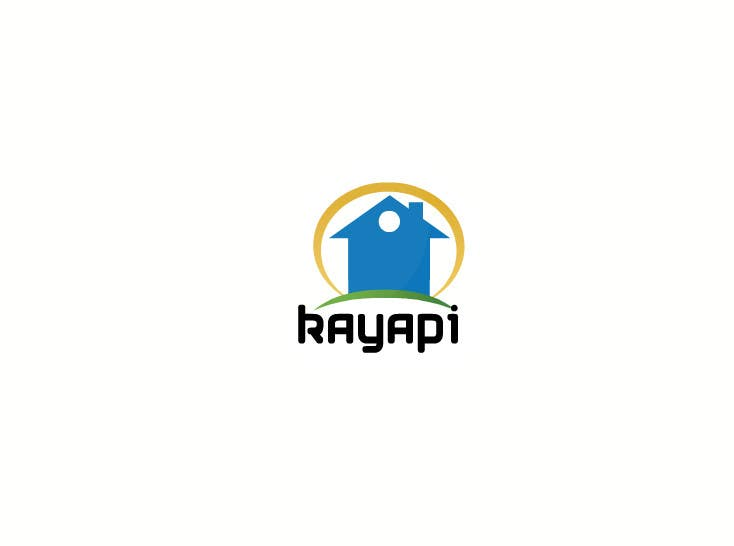 Penyertaan Peraduan #                                        61                                      untuk                                         Design a logo for our construction company