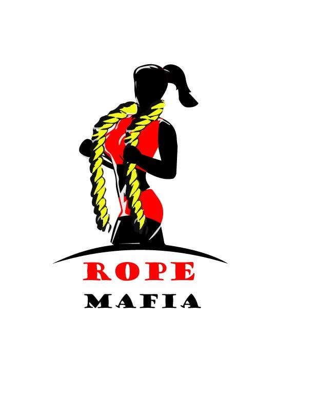 Konkurrenceindlæg #35 for logo for rope mafia