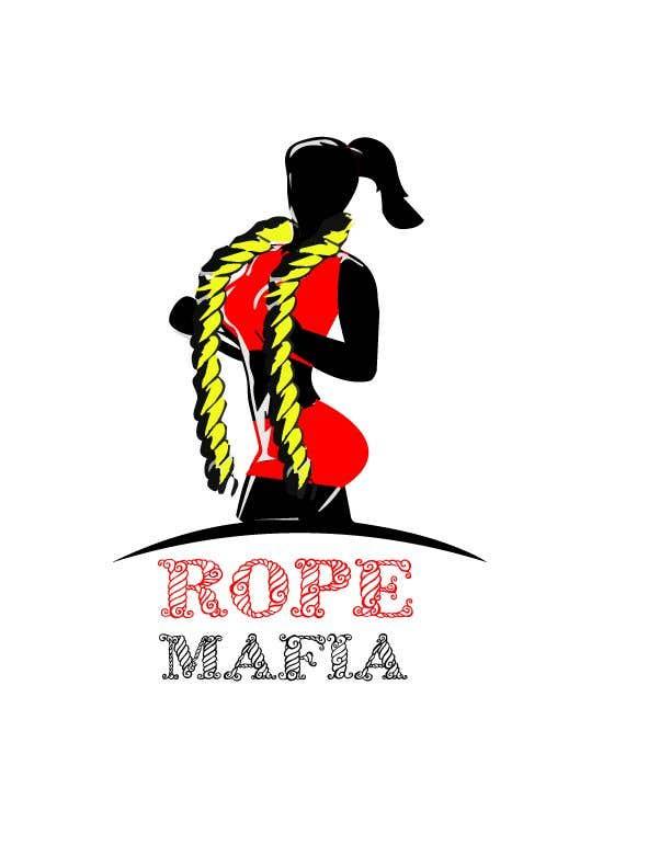 Konkurrenceindlæg #40 for logo for rope mafia