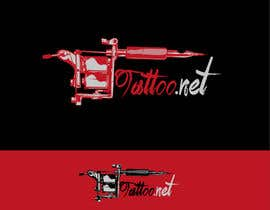 #61 cho Design a Logo for Tattoo.net bởi notaly
