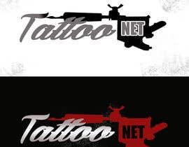 #53 cho Design a Logo for Tattoo.net bởi galinah