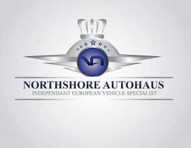 #4 cho Logo Design for northshore autohaus bởi suvra4ever