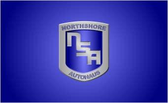 Bài tham dự cuộc thi #5 cho Logo Design for northshore autohaus