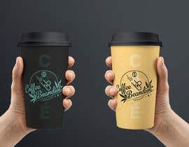 #33 for Logo and packaging design for a coffee company by logo2you