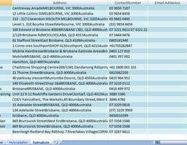 #11 for Build hair salon contact list of 10,000+ entries by ganeshrasekar
