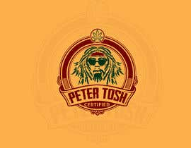 #70 for Peter Tosh Cannabis Logo/Theme Contest by rananyo