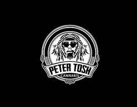 #73 for Peter Tosh Cannabis Logo/Theme Contest by rananyo