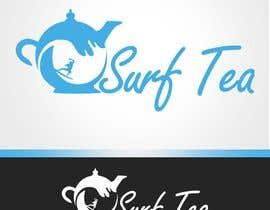 #7 untuk Surf Tea Surf Tea oleh Adityay