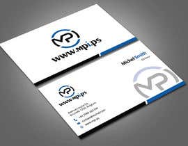 #45 for Create business card by Nabila114