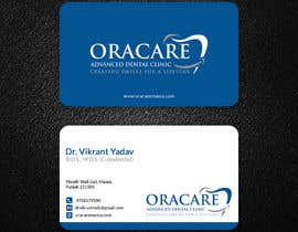 #73 for Design some Business Cards af Fysal3