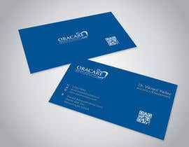 #80 for Design some Business Cards af pritishsarker