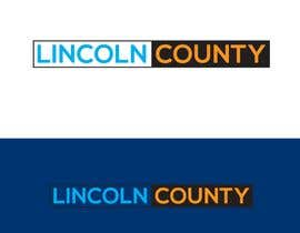 #53 untuk Design a Logo for Lincoln County, North Carolina oleh Design4cmyk
