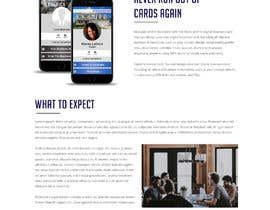 #11 para Design a mockup website.. i need Wireframes & html from winner!! por Arieontech