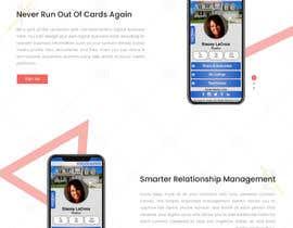 #5 para Design a mockup website.. i need Wireframes & html from winner!! por doomshellsl