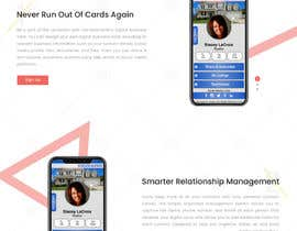 #5 pentru Design a mockup website.. i need Wireframes & html from winner!! de către doomshellsl