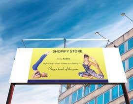 #27 for Design a Banner for Shopify store af gopkselv19