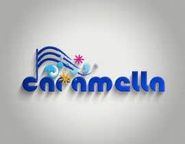 #23 for Create Logo for a Retro Nightclub called Caramella av padigir