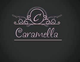 #25 for Create Logo for a Retro Nightclub called Caramella av darkavdark
