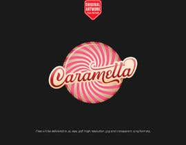 #39 for Create Logo for a Retro Nightclub called Caramella av alexsib91