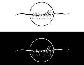#24 for Create Logo for a Retro Nightclub called Caramella av Pial1977