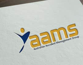 #9 for Design a Logo AAMG by JohnDigiTech