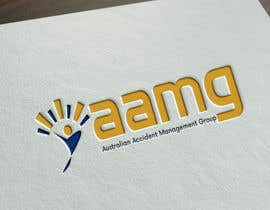 #32 for Design a Logo AAMG by JohnDigiTech