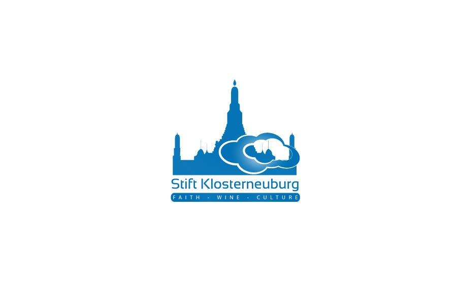 """Inscrição nº                                         18                                      do Concurso para                                         Logo Design for """"900 Jahre Stift Klosterneuburg"""""""