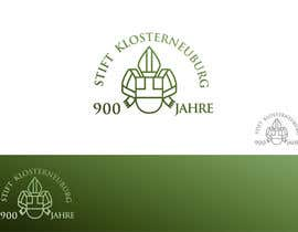 "#7 for Logo Design for ""900 Jahre Stift Klosterneuburg"" af benpics"