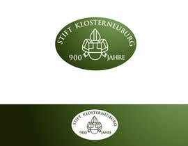 "#6 for Logo Design for ""900 Jahre Stift Klosterneuburg"" af benpics"