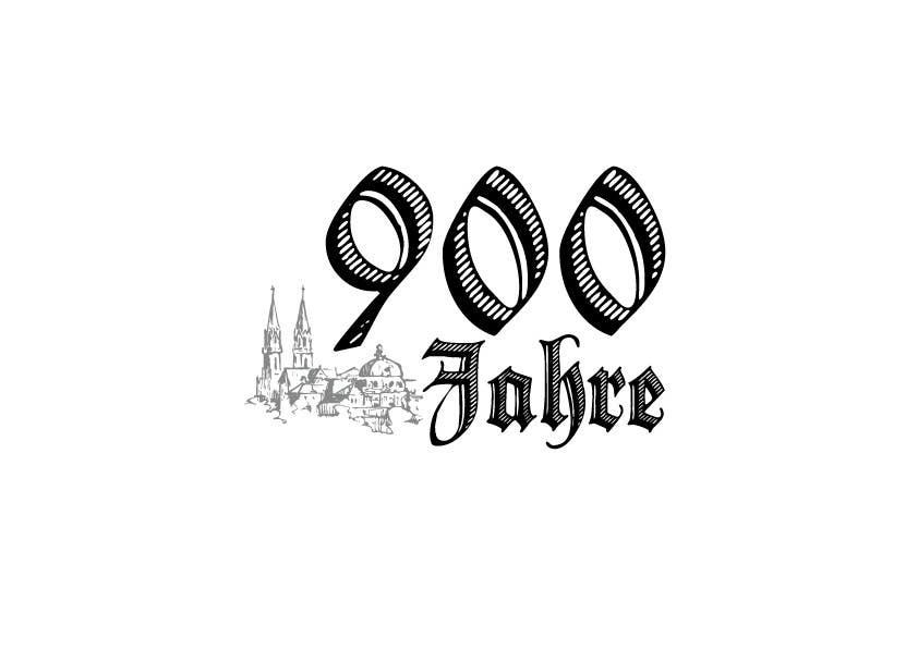"""Inscrição nº                                         57                                      do Concurso para                                         Logo Design for """"900 Jahre Stift Klosterneuburg"""""""