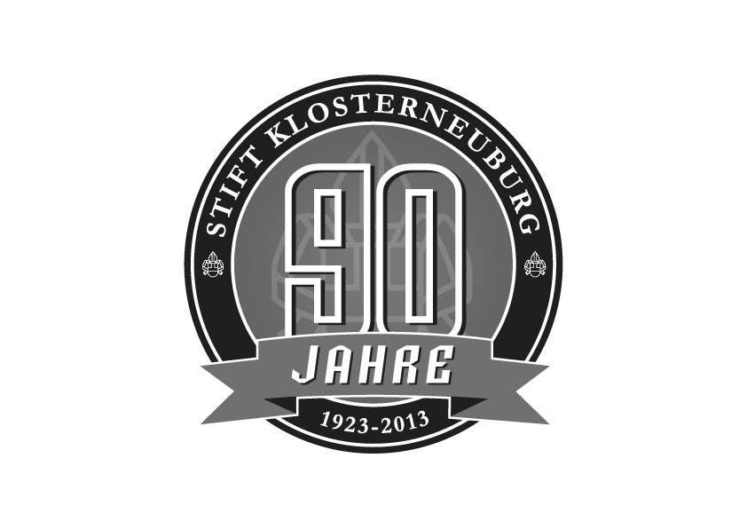 """Inscrição nº                                         13                                      do Concurso para                                         Logo Design for """"900 Jahre Stift Klosterneuburg"""""""