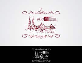 "#29 for Logo Design for ""900 Jahre Stift Klosterneuburg"" af taganherbord"