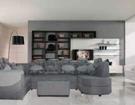 #5 para 11. Placement of Sofa in a Setting - Photoshop por ValentineGomes1