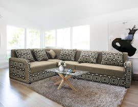 nº 4 pour 12. Placement of Sofa in a Setting - Photoshop par kanishkkk