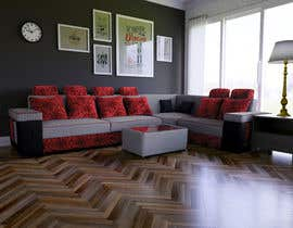 fauzifau tarafından 13. Placement of Sofa in a Setting - Photoshop için no 2
