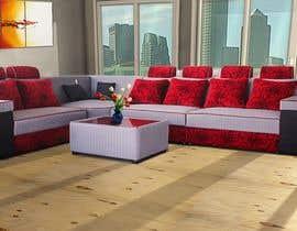 milleniahexe tarafından 13. Placement of Sofa in a Setting - Photoshop için no 5